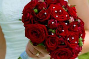 صورة اجمل بوكيه ورد فى الدنيا , ارق باقات الزهور
