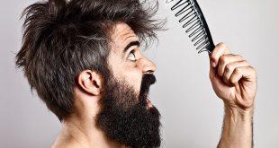 صورة علاج تساقط الشعر للرجال , وسائل للحفاظ على عدم فقدان الشعر للذكور