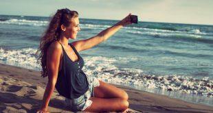 صورة البنات والصيف , الفتيات والمصايف واجمل لقطات على البحر