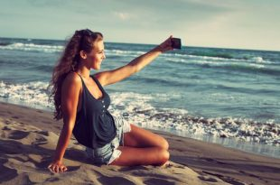 صور البنات والصيف , الفتيات والمصايف واجمل لقطات على البحر