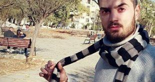 صورة صور شباب سوريا , رجال سوريين بالصور