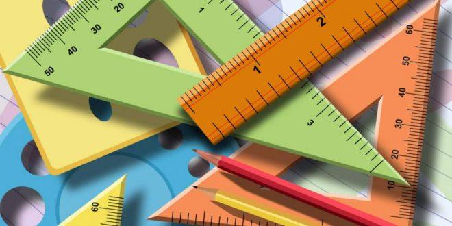 صورة ادوات هندسية , صور مستلزمات للرياضه والهندسه