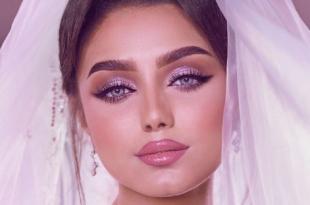 صور مكياج عرايس فخم جدا , ميكاب للعروس راقي