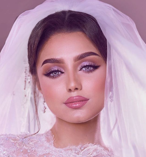 صورة مكياج عرايس فخم جدا , ميكاب للعروس راقي