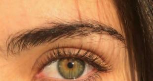 صورة صور عيون خضر , العيون الخضراء من اجمل الوان العين
