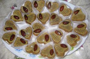 صورة حلويات الافراح بالصور والطريقة , اجمل انواع الحلويات للافراح