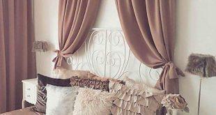 صورة ستائر غرف نوم , اجمل انواع الستائر لغرف النوم