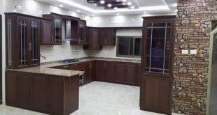 صورة مطابخ المنيوم , افضل انواع المطبخ المنيوم