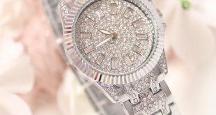 صورة ساعات نسائية، تعرف على أكثر الساعات النسائية أناقة