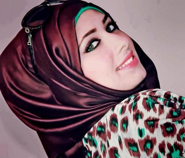 صورة احلى صور بنات محجبات، اهتمي بجمالك كمحجبة