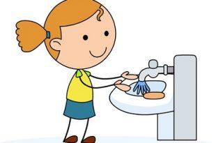 صورة موضوع تعبير عن النظافة، النظافة من الإيمان
