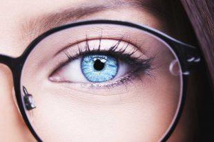 صورة علاج ضعف النظر ، اسباب ضعف النظر