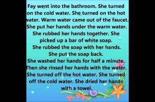 صورة قصص قصيرة بالانجليزي , اجمل القصص للاطفال باللغة الانجليزية
