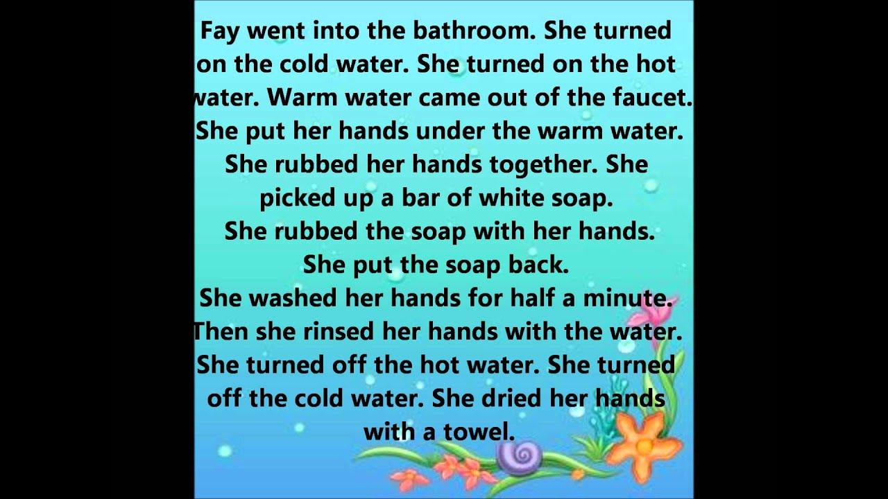 قصص قصيرة بالانجليزي اجمل القصص للاطفال باللغة الانجليزية بنات كول