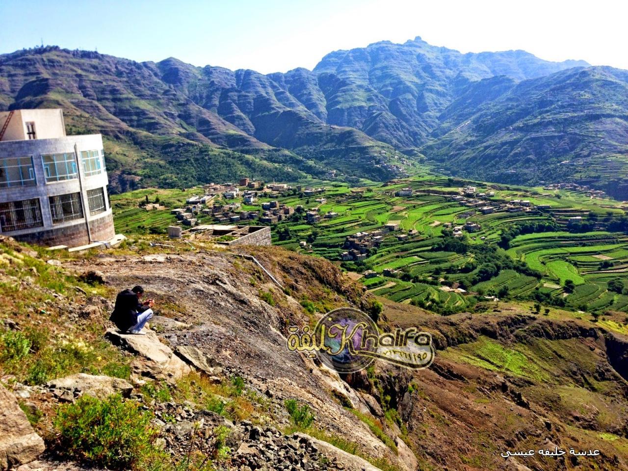 صورة صور من اليمن , واجمل صور من اليمن