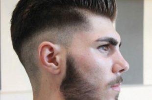 صورة صور قصات شعر رجالي, قصات شعر جديدة للرجال