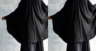صورة عباية الراس,وما اشيك لبس عبايات الرأس