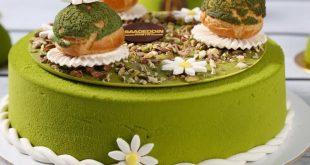 صورة حلويات سعد الدين, وحلويات سعد الدين من اشهر الحلويات