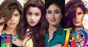 اجمل نساء الهند, نساء الهند من اجمل نساء العالم