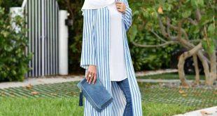 صورة احلى ملابس لكل النساء في هذا الصيف, موديلات صيف 2019 حريمى محجبات