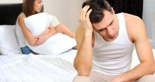 اسباب قلة الرغبة عند الرجل،علاج انخفاض شهوه الرجال