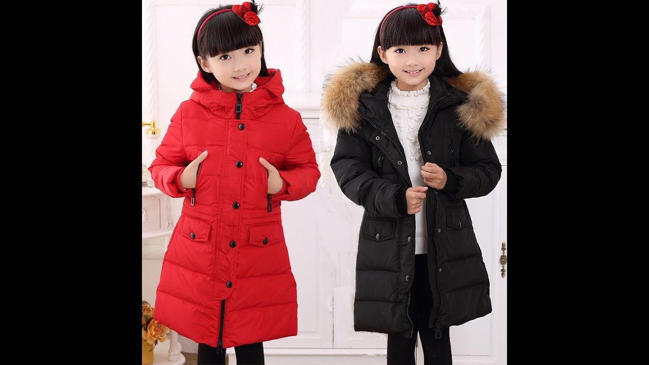 صورة هذا الشتاء نار نار في ملابس احبائي الصغار, جواكت شتوى اطفال بناتى 12204 3