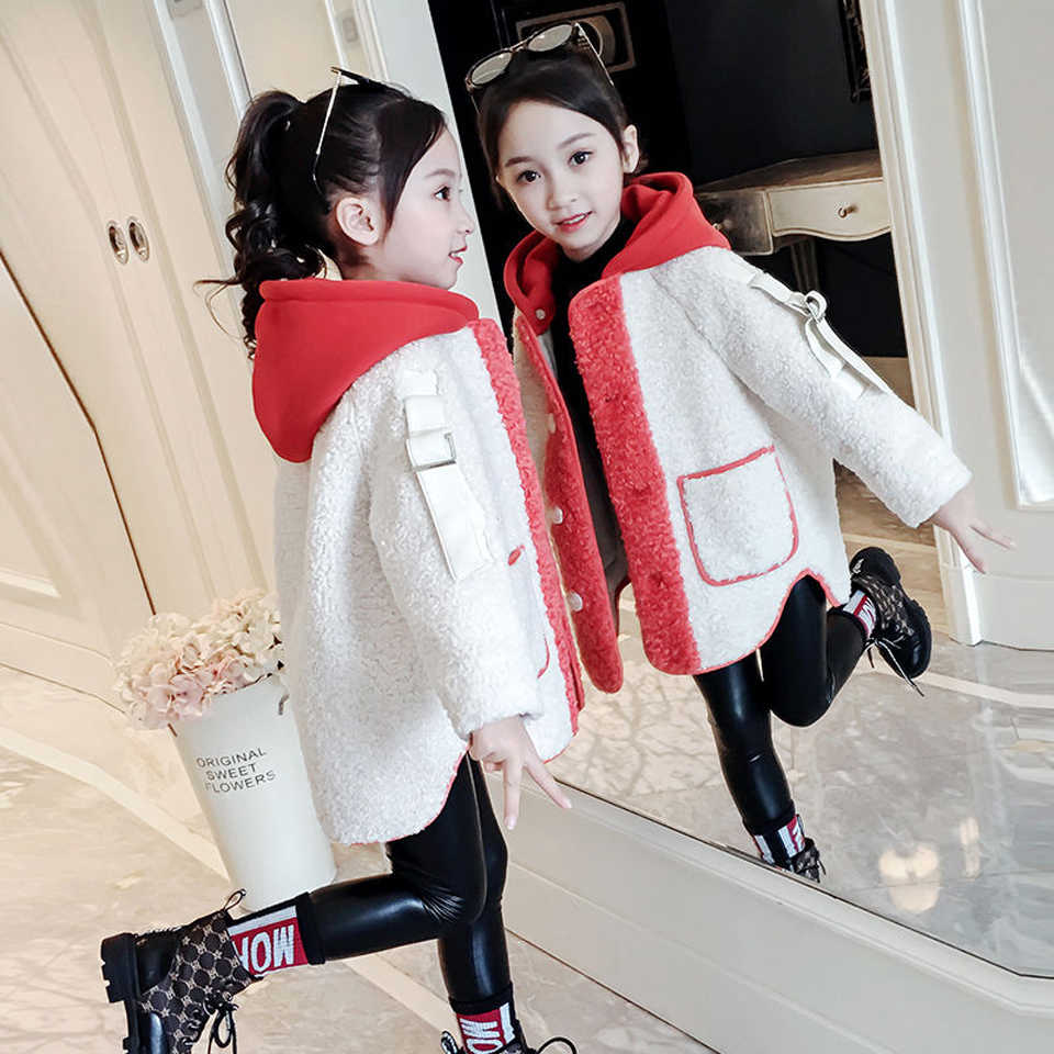 صورة هذا الشتاء نار نار في ملابس احبائي الصغار, جواكت شتوى اطفال بناتى 12204 5