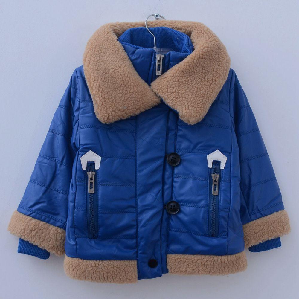 صورة هذا الشتاء نار نار في ملابس احبائي الصغار, جواكت شتوى اطفال بناتى 12204 8