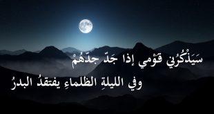 صورة اراك عصي الدمع كلمات 11869 3 310x165