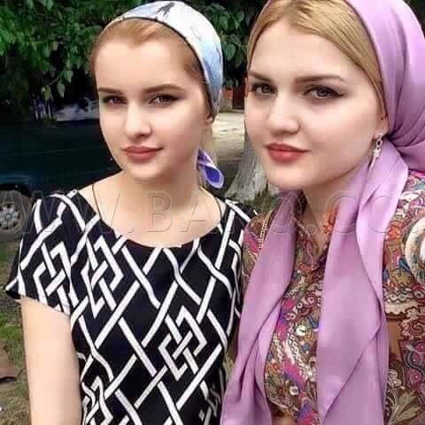 صورة بنات الشيشان 5502 1