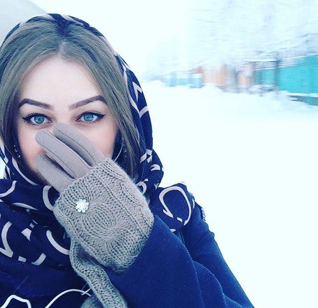 صورة بنات الشيشان 5502 2