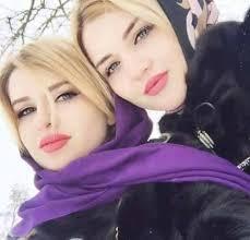 صورة بنات الشيشان 5502 4