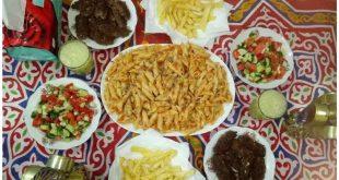 سفرة رمضان، اسهل سفره في رمضان