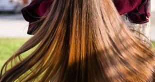 تطويل الشعر في شهر، أسرع وصفه لتطويل الشعر