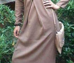 صورة حجابات مخيطة، احلى صور حجابات مخيطه 3429 3 240x205