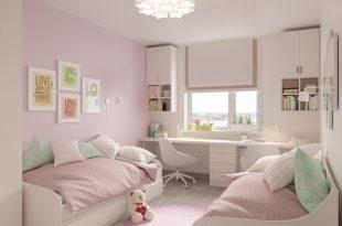 صورة صور غرف نوم بنات، غرف بنات جامده 3603 3 310x205