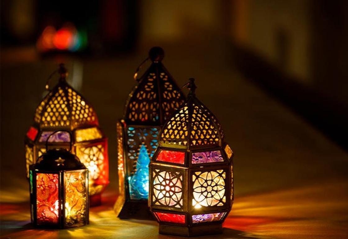 صورة عمل فانوس رمضان، اعمل اجمد فانوس بنفسك 453 2